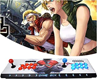 Pandora's Box WIFI Multiplayer Joystick and Buttons Arcade Console, 4018 Games in 1 1280x720P HDMI Classic Retro Game Mach...