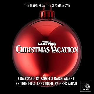 National Lampoon's Christmas Vacation - Main Theme