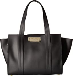ZAC Zac Posen - Eartha Iconic Large Shopper - Solid