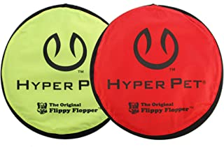 flippy floppy frisbees for dogs