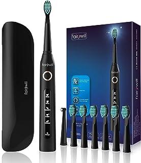 Cepillo de dientes eléctricos, 4 Horas de Recarga la Duraci