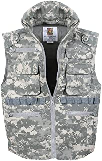 featured product Rothco Kids Ranger Vest