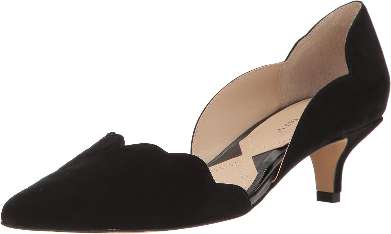 Adrienne Vittadini Footwear Women's Serene D'Orsay Pump