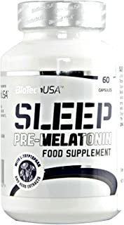 Biotech USA Sleep Vitaminas y Minerales - 43 gr