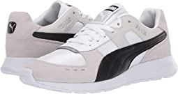 Glacier Gray/Puma Black