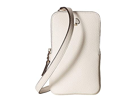 Kate Spade New York Polly Phone Crossbody for iPhone