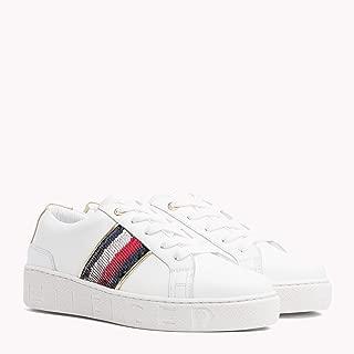 Tommy Hilfiger-FW0FW03704-Women-Low Cut Sneakers