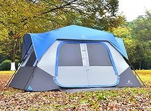 Best adventuridge 8 person tent Reviews