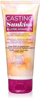 L'Oréal Paris Casting Creme - Jalea de pel, número 03, color Gloss Sunkiss, pack de 3