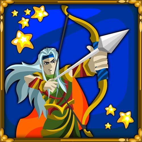 Bow & Arrow - Archery Champion