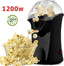 Best popcorn popper without oil Reviews