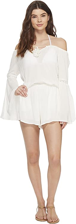 Spirit Romper Cover-Up