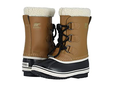 SOREL Kids Yoot Pactm TP (Little Kid/Big Kid) (Mesquite 1) Kids Shoes