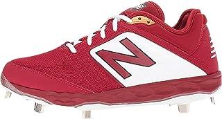 Men's 3000v4 Metal Baseball Shoe