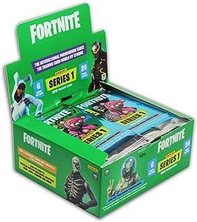 Panini France SA-24 buste Fortnite Trading Card GAME, 2506-004