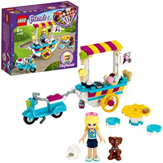 LEGO Friends Ice Cream Cart for age 6+ years old 41389