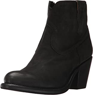 FRYE Women's Lillian Western Bootie Boot