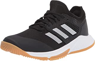 adidas Women's Court Team Bounce Cross Trainer