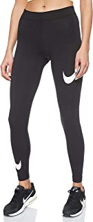 Nike Leg-A-See Swoosh Compression Leggings