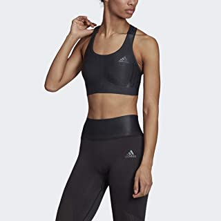 adidas Womens Don't Rest Primeknit Lux Sports Bra