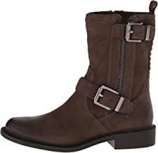 Vince Camuto Women's Roadell Motorcycle Boot