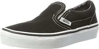 boys vans slip on shoes