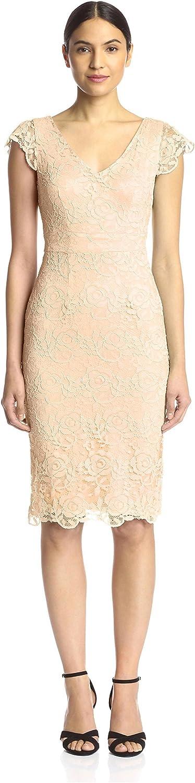Langhem Women's Cierra Lace Party Dress