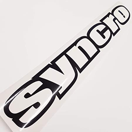 Schönheits Shop Syncro Bus Metallic Silber Allrad Quattro Auto Aufkleber Sticker Bulli Tuning Dapper Illest Turbo Fun Auto