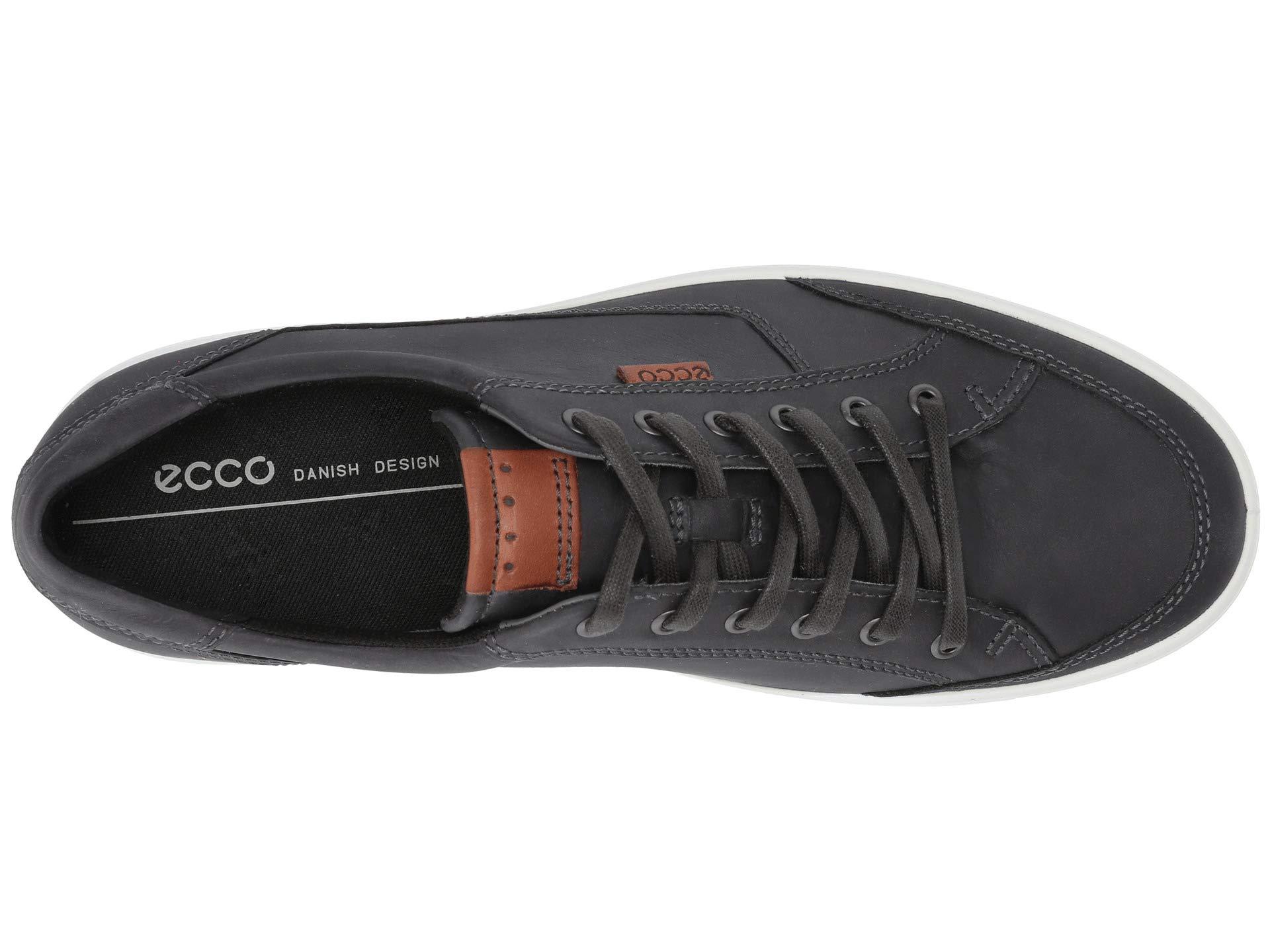 Magnet Sneaker Soft Cow Nubuck Ecco Retro Oil 4Hqxwx8f