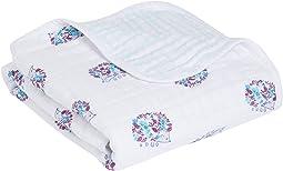 aden + anais - Stroller Blanket