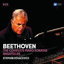 Best kovacevich beethoven sonatas Reviews