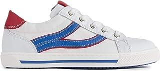 Nero Giardini P933431M Sneakers Teens da Ragazzo in Pelle E Tela