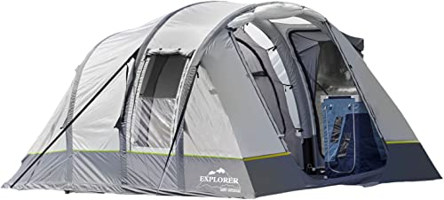 Explorer Alegra Air Famille Tente Tente