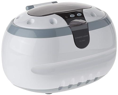 Sonic Wave CD-2800 Ultrasonic Jewelry & Eyeglass Cleaner