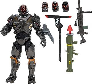 FNT - 1 Figure Pack (Legendary Series) (Oversized Figure) (The Scientist)