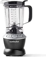 Nutribullet Blender 5-Piece High-Speed Blender/Mixer System, 1000 Watts, Dark Gray