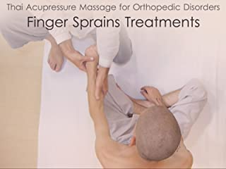 Thai Acupressure Massage for Orthopedic Disorders