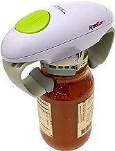 Robo Twist Jar Opener– The Original RoboTwist As Seen on TV Handsfree Easy Jar Opener– Works on All Jar Sizes