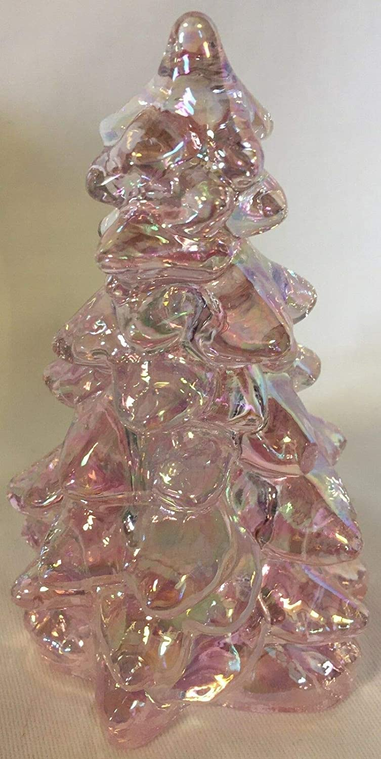 Holiday Christmas Tree - Mosser Glass 3 USA Small New sales Don't miss the campaign 4