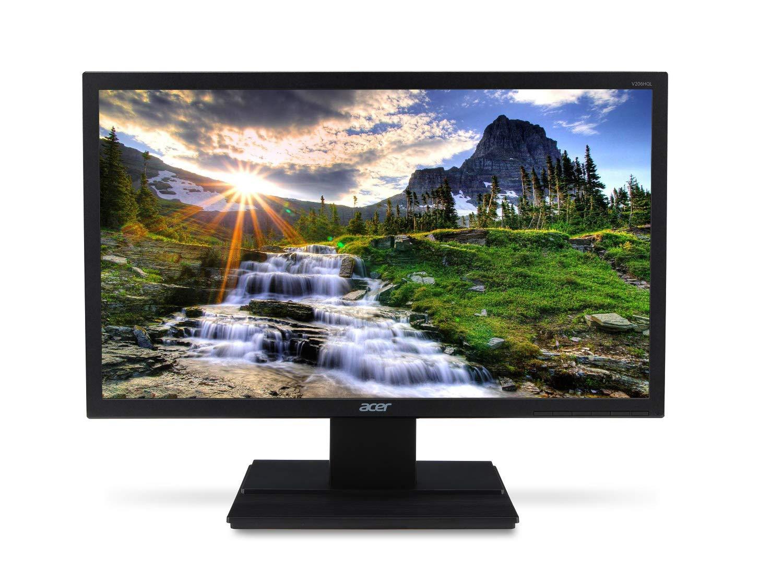 Acer Essential V206HQL Abd 20
