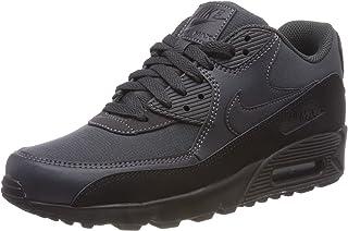 Amazon.co.uk: Nike Air Max 95 Black