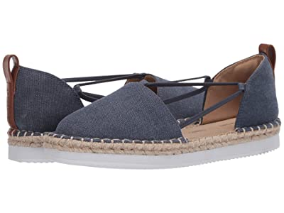 Rockport Seaview Bungee (Denim) Women
