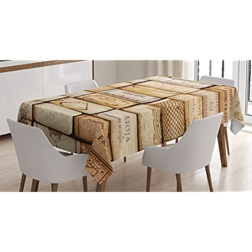 Fine Dining Tablecloth: Amazon.com