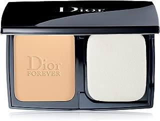 Christian Dior Diorskin Forever Extreme Wear & Oil Control Matte Powder Makeup SPF 20 - #010 Ivory 8g/0.28oz