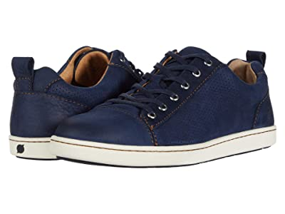 Born Allegheny (Navy Perf Nubuck) Men