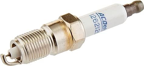 ACDelco 41110; Spark Plug - Ac No. 41-110 Professional Iridium Spark Plug Made by ACDelco (8-pack)