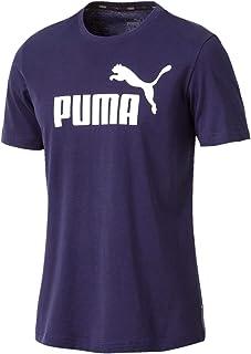 Camiseta ESS Logo Tee, Puma, Masculino