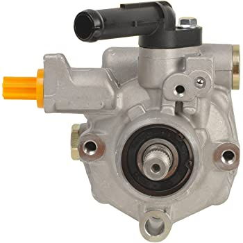 Cardone Select 96-5382 New Power Steering Pump without Reservoir