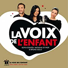 La voix de l'enfant (Single)