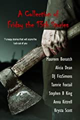A Collection of Friday the 13th Stories Paperback